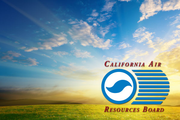 CARB Regulations Affect California Product Offerings