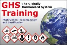 GHS Training