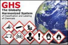 The Globally Harmonized System